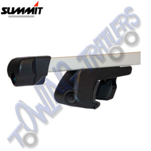 Summit 500 Roof Bars