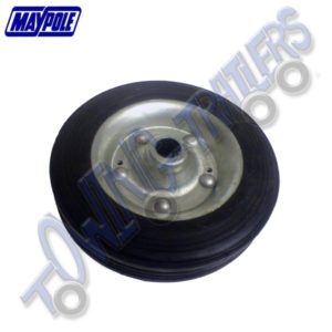 Maypole 200 x 50mm Replacement Wheel  MP228