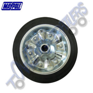 Maypole 230x55mm Replacement Wheel