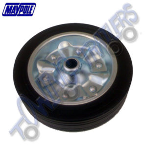 Maypole 200x55mm Replacement Wheel for JW13 & JW23