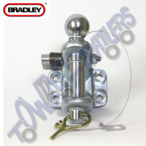 Bradley Ball & Pin JAW-E100TC 5000KG Product Code: V502L