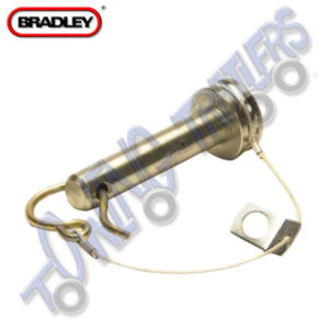 Bradley E40T Pin & Wire (Kit 171) fits a V351L