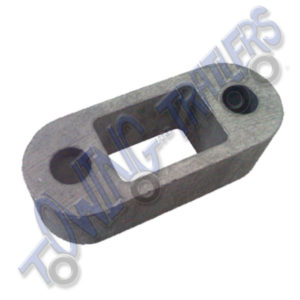 "1.5"" Towbar Spacer"
