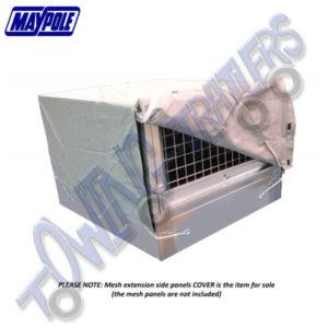 Erde 122 / Maypole MP6812 Cover for Mesh Extension Sides