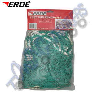 Erde Cargo Net for Erde 163 - 234x4 Trailers 09191185