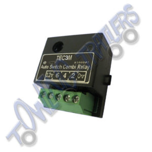 smart bypass relay teb7as 7 way - towing and trailers ltd, Wiring diagram