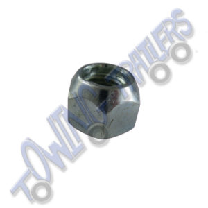 Wheel Nut M12 conical seat - fits some Knott Avonrides
