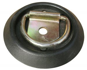 Small Lashing Ring with Polyurethane Plate