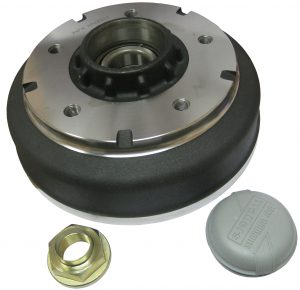 Trailer Brake Drum for Ifor Williams Trailers