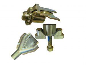 Knott and Al-Ko trailer brake parts