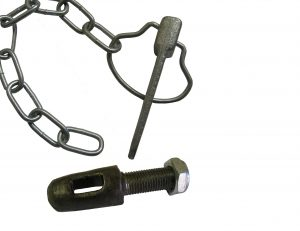 Cotter Pin and Chain for trailers