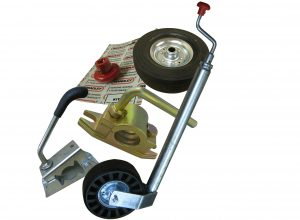 Trailer Jockey Wheels and Spares