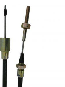 Knott Detachable Style Trailer Brake Cable