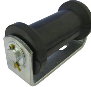 Keel Rollers and Bracket for Boat Trailers