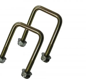 High Tensile U Bolts