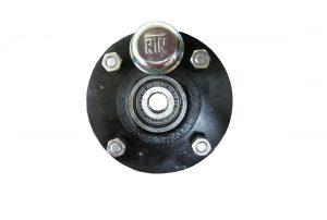 erde - Daxara H142 hub