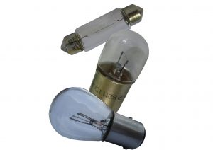 24 volt bulbs for trailer lights