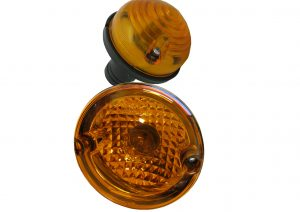Jokon and Perei bulb indicator lights for trailers and caravans