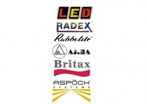 LED and bulb trailer lights from manufacturers such as; LED Autolamps, Aspock, AJBA, Perei, Britax, Rubbolite, Radex, Valens, Jokon, WAS and more