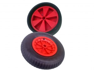 Non Road Wheels including; Boat Launch Trolley Wheels and Sandhopper Wheels