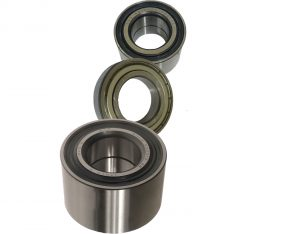 Sealed bearings for trailers for al-ko and knott avonride drums. Suitable for Ifor Williams trailers.