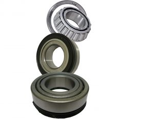 Premium taper roller bearings for trailers brands include; Timken NTN and more