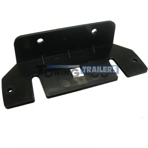LED Autolamps 129 Series Mounting Bracket 129BKT