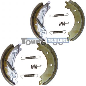 Knott Original 200 x 50mm Brake Shoe Kit