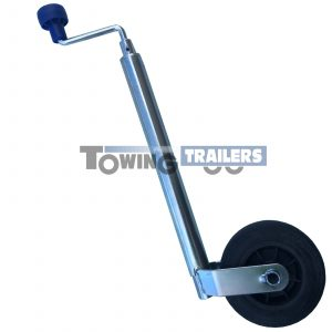 Maypole 34mm Trailer Jockey Wheel