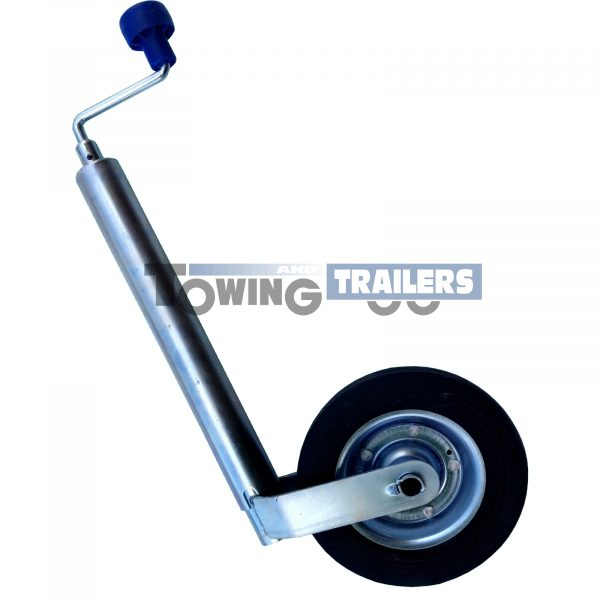 Maypole 42mm Trailer Jockey Wheel