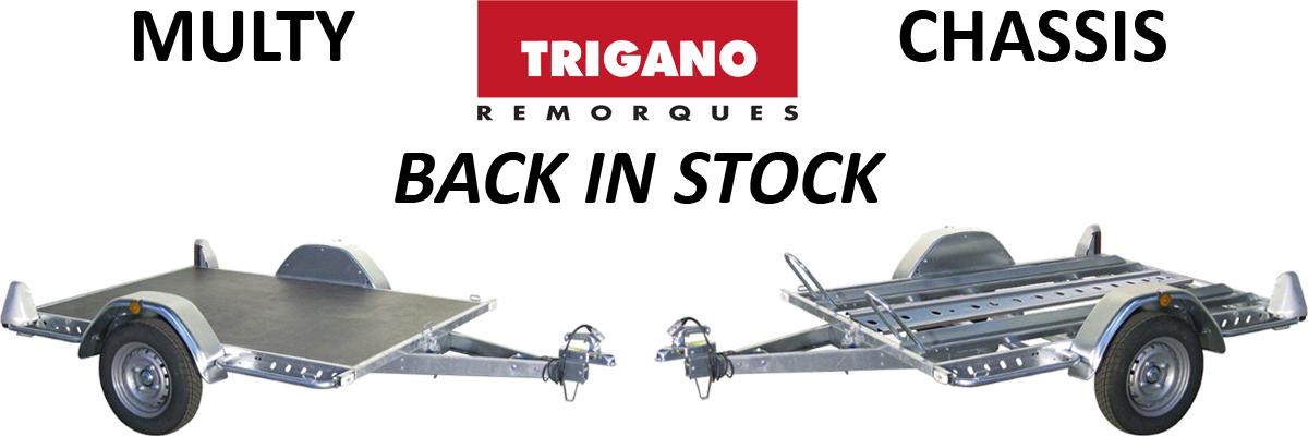 Trigano Trailers