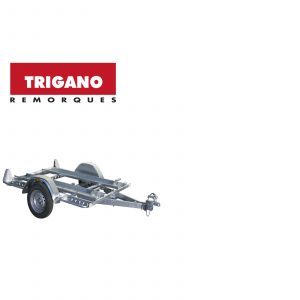 Trigano 750kg Multy Chassis Quad Bike Trailer