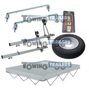 Erde 102 Daxara 107 Trailer Accessory Discounted Kit 27