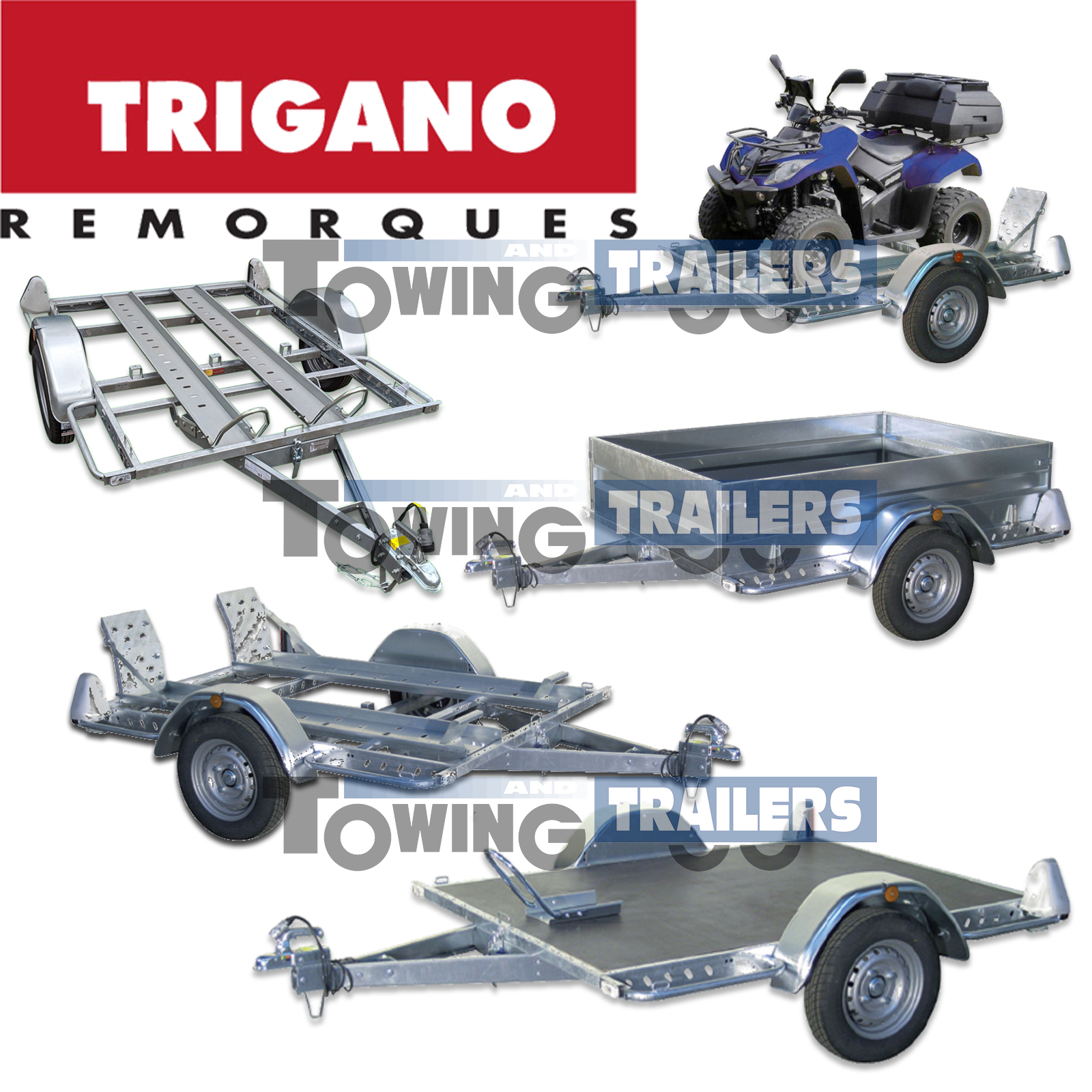 Multy Chassis Options
