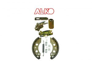 Alko Trailer and Caravan Brakes and Spare Parts