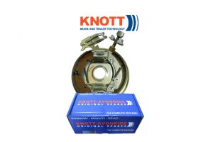 All Knott Trailer brakes and replacement parts