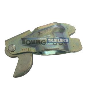 Knott 160x35mm Brake Expander - Genuine Knott Trailer Spares