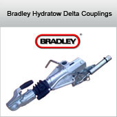 Bradley HU Couplings